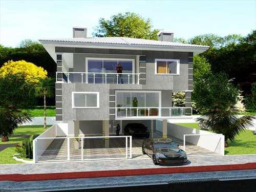 Apartamento, código 348 em Florianópolis, bairro Ingleses do Rio Vermelho