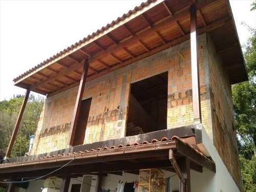 Sobrado, código 337 em Florianópolis, bairro Monte Verde