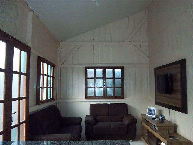 Casa em Florianópolis, bairro Ratones