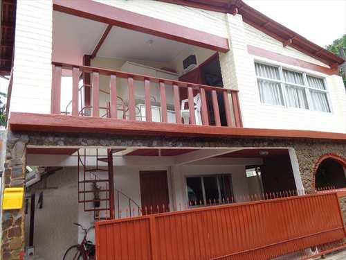 Casa, código 275 em Florianópolis, bairro Ratones
