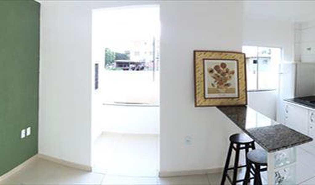 Apartamento em Florianópolis, bairro Ingleses do Rio Vermelho