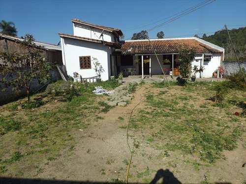 Casa, código 15 em Florianópolis, bairro Sambaqui