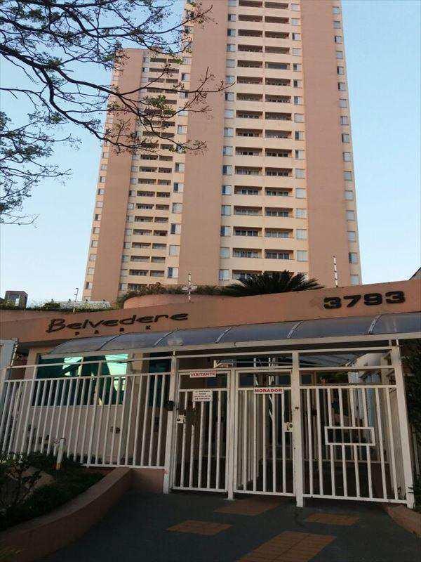 Apartamento em São Paulo, bairro Vila Ema