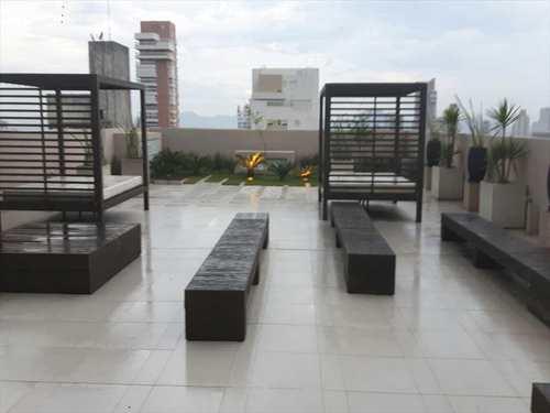Apartamento, código 1135 em Santos, bairro Gonzaga