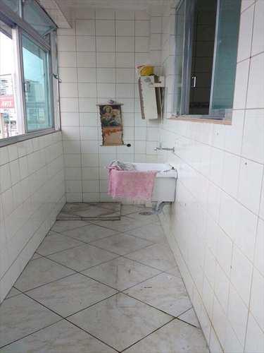 Apartamento, código 1141 em Santos, bairro Gonzaga