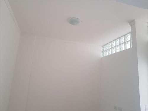 Apartamento, código 1131 em São Vicente, bairro Centro