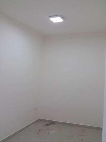 Apartamento, código 1129 em Santos, bairro Boqueirão
