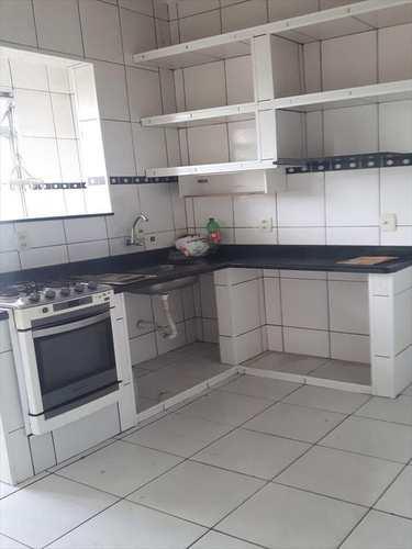 Apartamento, código 1128 em Santos, bairro Boqueirão