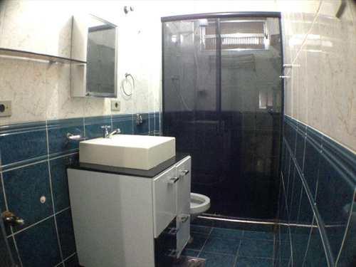 Apartamento, código 1126 em São Vicente, bairro Itararé