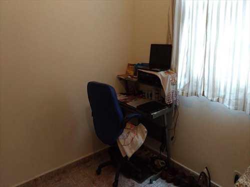 Apartamento, código 1123 em Santos, bairro Campo Grande