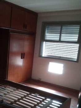 Apartamento, código 1119 em Santos, bairro Marapé