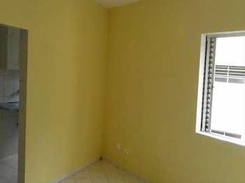 Apartamento, código 1112 em São Vicente, bairro Itararé