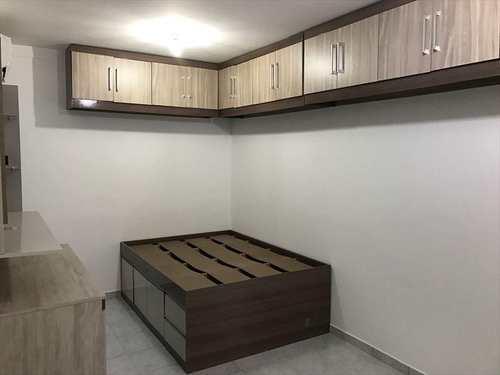 Apartamento, código 1102 em Santos, bairro Ponta da Praia