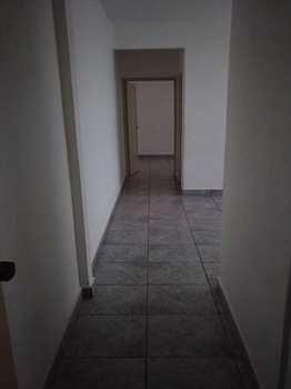 Apartamento, código 1098 em Santos, bairro Campo Grande