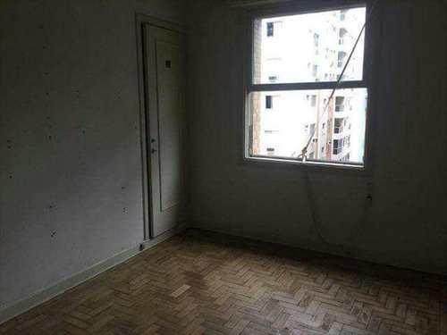Apartamento, código 1091 em Santos, bairro Boqueirão