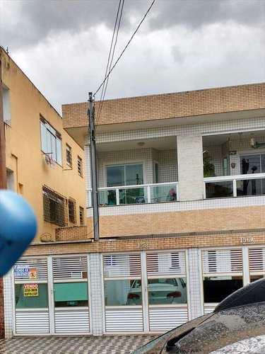 Casa, código 1090 em Santos, bairro Vila Belmiro