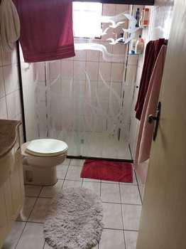 Apartamento, código 1085 em Santos, bairro Marapé