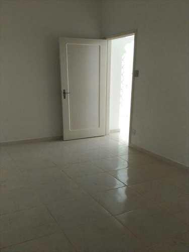Apartamento, código 1084 em Santos, bairro Encruzilhada