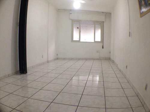 Apartamento, código 1074 em São Vicente, bairro Itararé