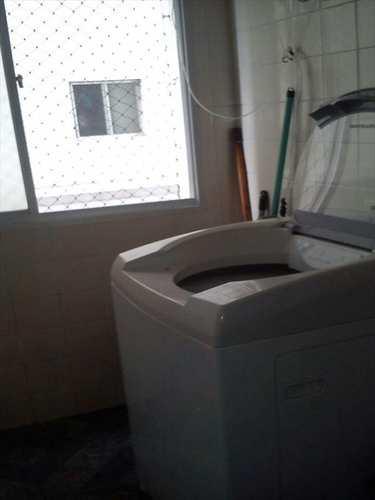 Apartamento, código 1051 em Santos, bairro Vila Belmiro