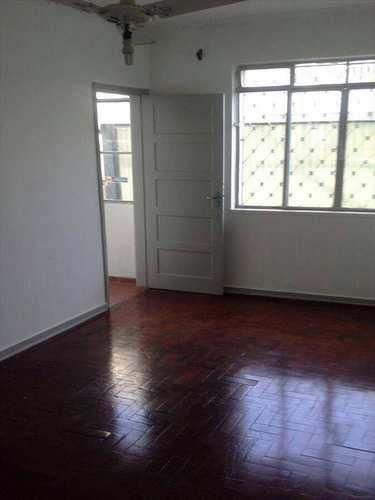 Apartamento, código 1010 em Santos, bairro Campo Grande
