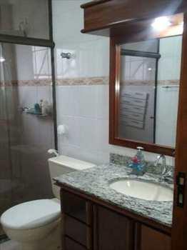 Apartamento, código 1020 em Santos, bairro Campo Grande