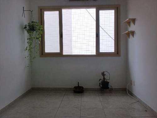 Apartamento, código 981 em Santos, bairro Boqueirão