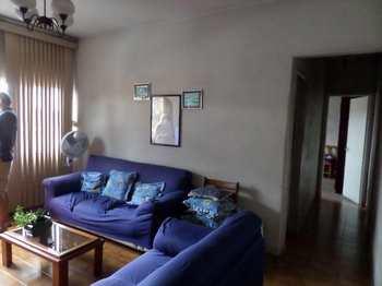 Apartamento, código 772 em Santos, bairro Encruzilhada
