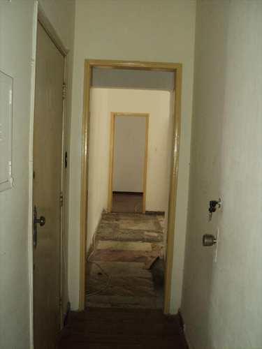 Apartamento, código 771 em Santos, bairro Pompéia