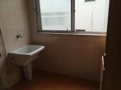 Apartamento, código 684 em Santos, bairro Pompéia