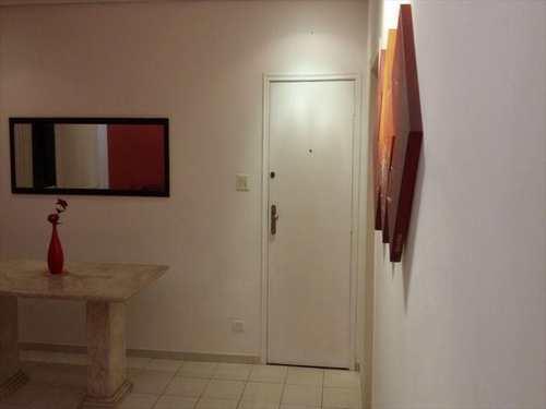 Apartamento, código 651 em Santos, bairro Campo Grande