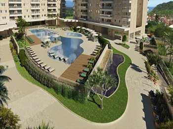 Apartamento, código 552 em Bertioga, bairro Riviera de São Lourenço