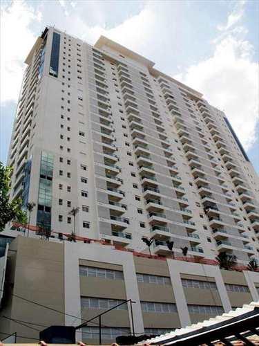 Apartamento, código 509 em Santos, bairro Boqueirão