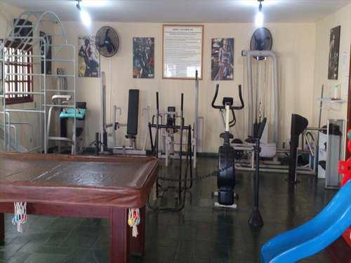 Apartamento, código 52 em São Sebastião, bairro Juquehy