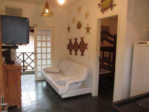 Apartamento, código 6 em São Sebastião, bairro Juquehy