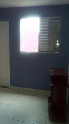 Casa, código 1145 em São Vicente, bairro Vila Margarida