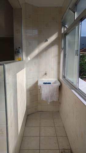 Apartamento, código 1153 em Santos, bairro Campo Grande