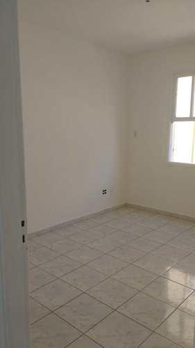 Apartamento, código 1156 em Santos, bairro Aparecida