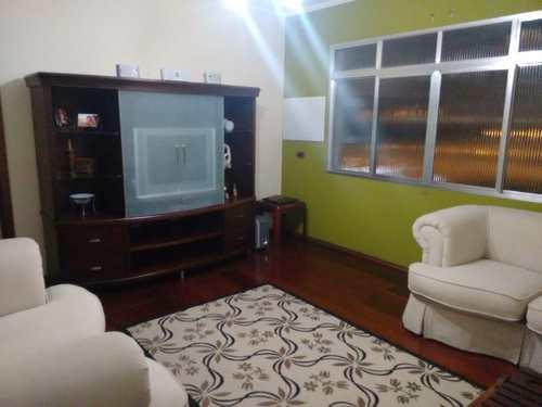 Apartamento, código 1159 em Santos, bairro Vila Belmiro
