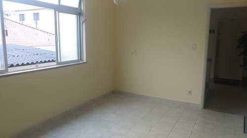 Apartamento, código 1160 em Santos, bairro Campo Grande
