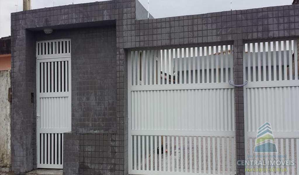 Condomínio em Praia Grande, no bairro Sítio do Campo