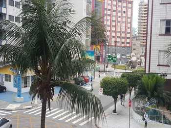 Apartamento, código 2457 em Praia Grande, bairro Guilhermina