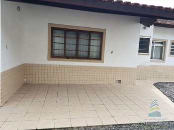Casa, código 2446 em Praia Grande, bairro Real