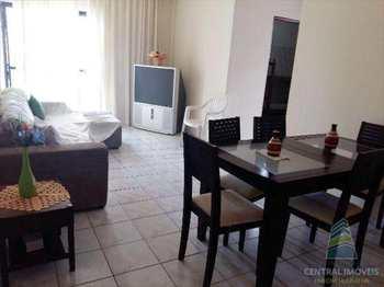 Apartamento, código 2419 em Praia Grande, bairro Canto do Forte