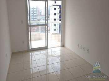 Apartamento, código 2486 em Praia Grande, bairro Guilhermina
