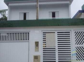 Sobrado, código 2376 em Praia Grande, bairro Sítio do Campo