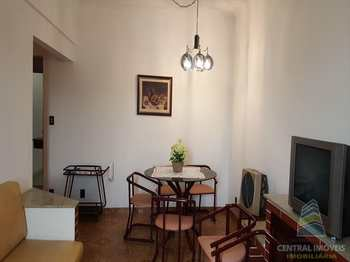 Apartamento, código 2352 em Praia Grande, bairro Tupi