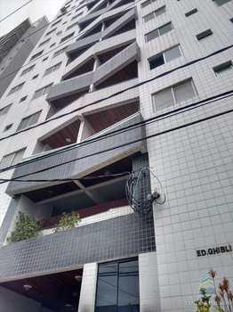 Apartamento, código 2310 em Praia Grande, bairro Ocian