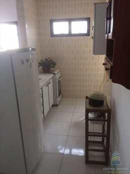 Apartamento, código 2266 em Praia Grande, bairro Mirim