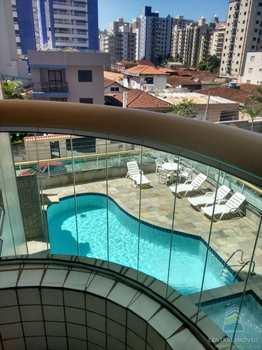 Apartamento, código 2238 em Praia Grande, bairro Aviação
